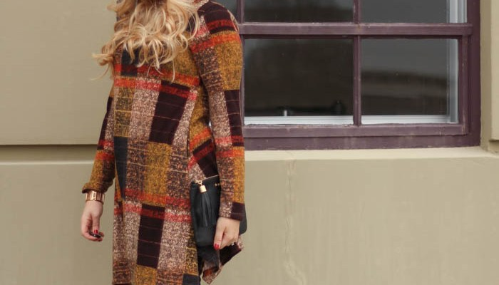 10 Winter Weather Dresses Under $150