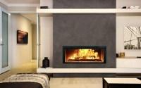 Wood Fireplaces - Northwest Stoves