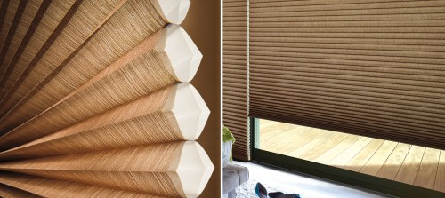 Medium Of Hunter Douglas Duette