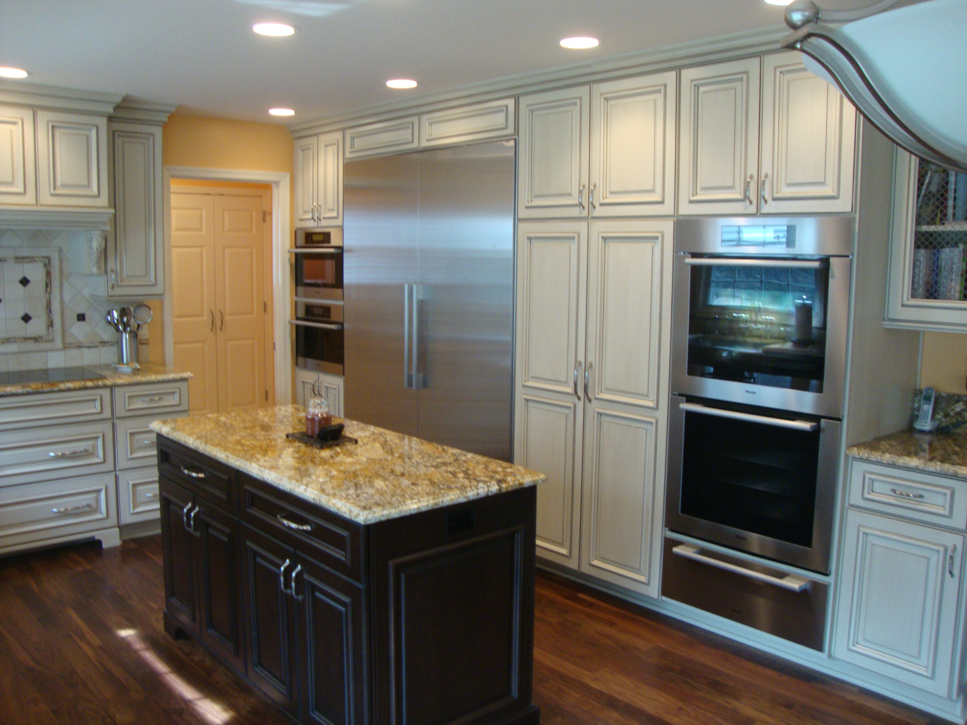luxury selections affect kitchen remodel price kitchen remodeling miami I