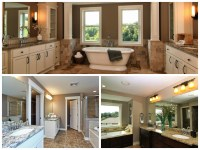 Interior Design Trends 2015: Bathrooms - Norton Homes