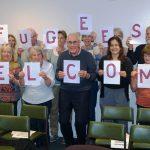 Welcoming Refugees in Norfolk