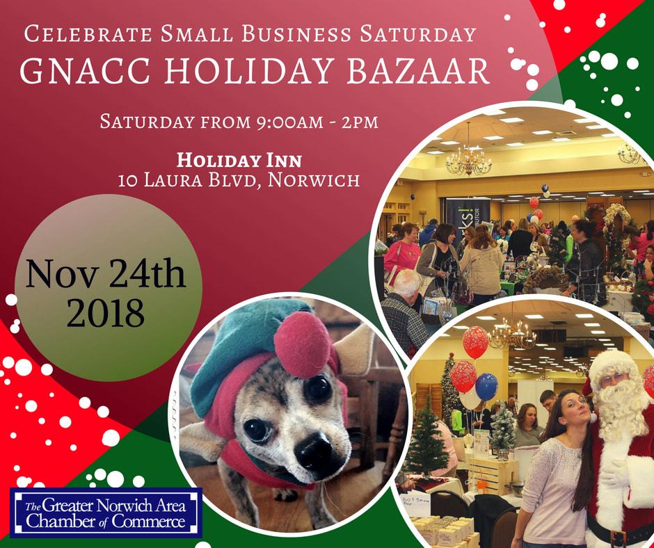GNACC Holiday Bazaar