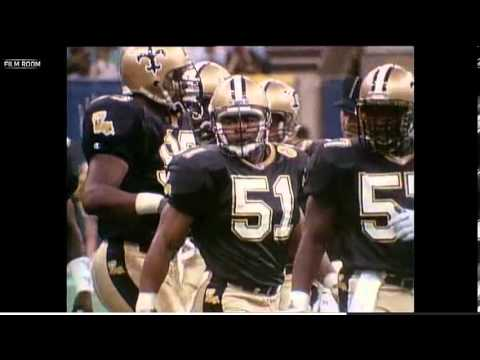 The Dome Patrol: The Best Linebacker Corps in NFL history