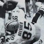Hoby Brenner in 1986