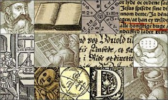 Early European Books