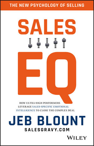 Fix Sales Problems With Emotional Intelligence (EQ) No Smoke and - emotional intelligence pdf