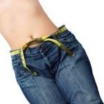 Anorexia,  un problema mortal