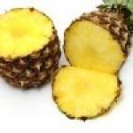 Piña: una fruta para Adelgazar