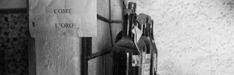 Ischia - Piano Liguori - c'è più vino che acqua