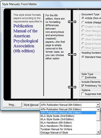 Nota Bene Software for Academic Research and Writing 90