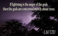 Lightning Quotes III