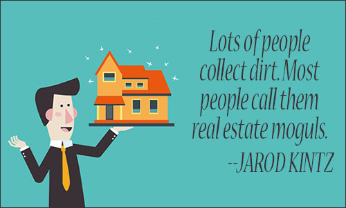 Real Estate Quotes II - real estate quotation