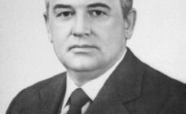 Mikhail Gorbachev Biography Life Family Death Wife Young Old Information Born House Time