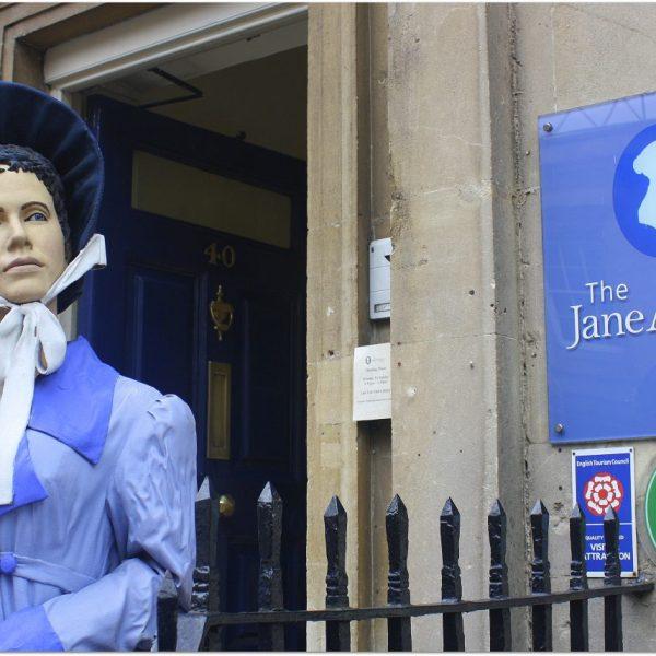 El Bath de Jane Austen