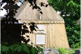 Notas desde la tumba de Sir Richard Burton