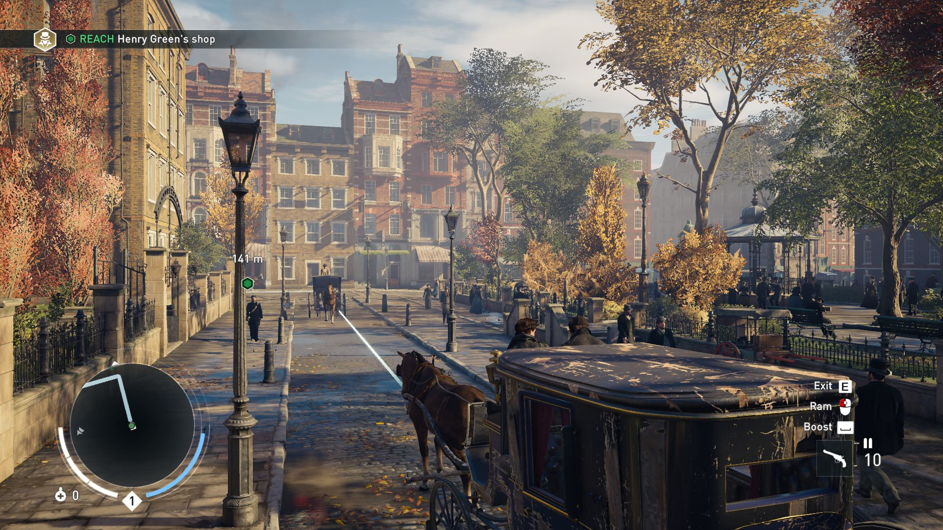 London Hd Wallpaper Iphone 6 Assassin S Creed Syndicate Notebook Benchmarks