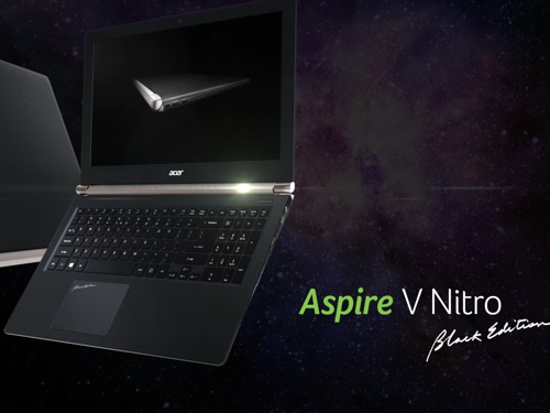 3d Library Wallpaper Acer Aspire V17 Nitro Black Edition To Be Updated With Gtx