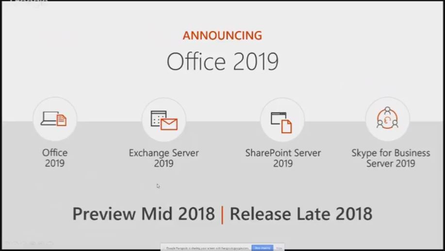 Microsoft details servicing changes to Windows and Office, Office