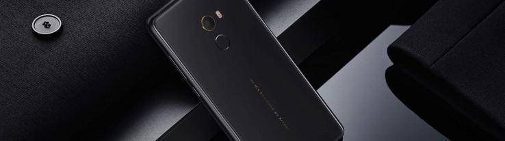 Xiaomi Mi Mix 2 Smartphone Review - NotebookChecknet Reviews