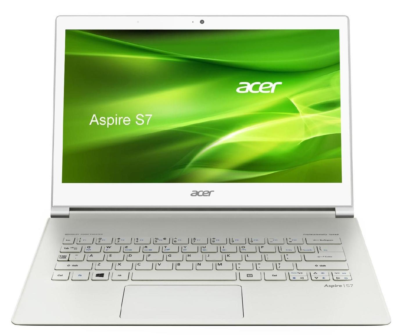 Oneplus 3 Wallpaper Hd Acer Aspire S7 392 Notebookcheck Net External Reviews