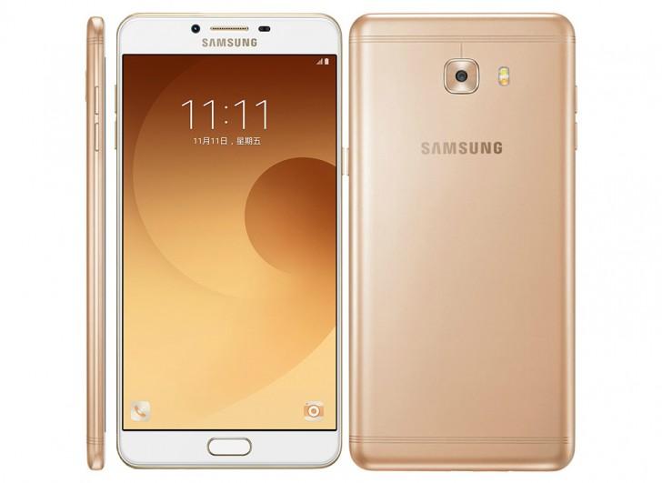 C9 Iphone Wallpaper Samsung Galaxy C9 Pro Notebookcheck Net External Reviews