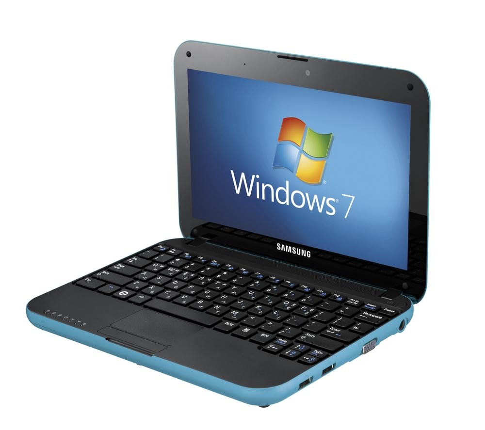 Samsung ns310 a01uk