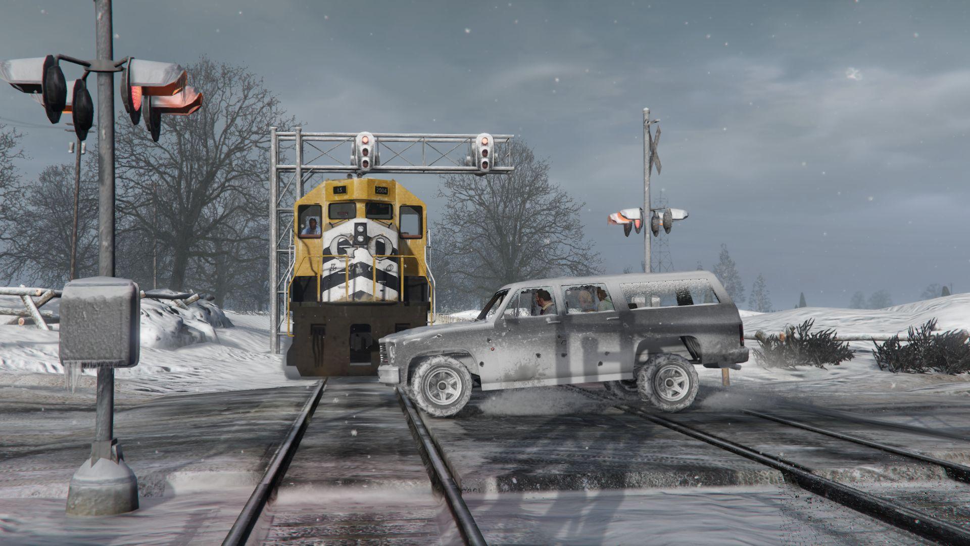 Grand Theft Auto 5 Car Wallpaper Testy Gta V Notebookcheck Pl