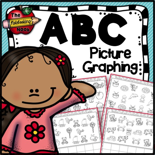 ABC Picture Graphing