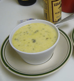 new orleans food oyster stew