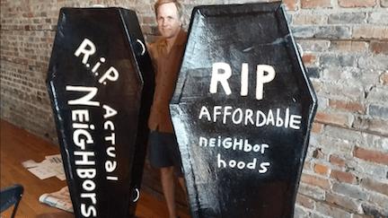 new orleans neighborhoods short term rental