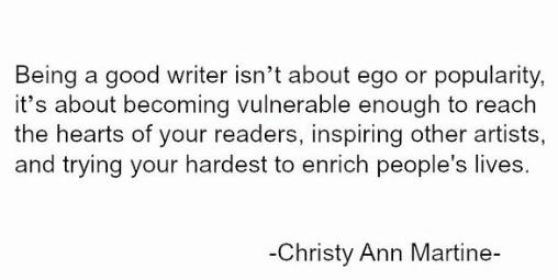 Author Tweets