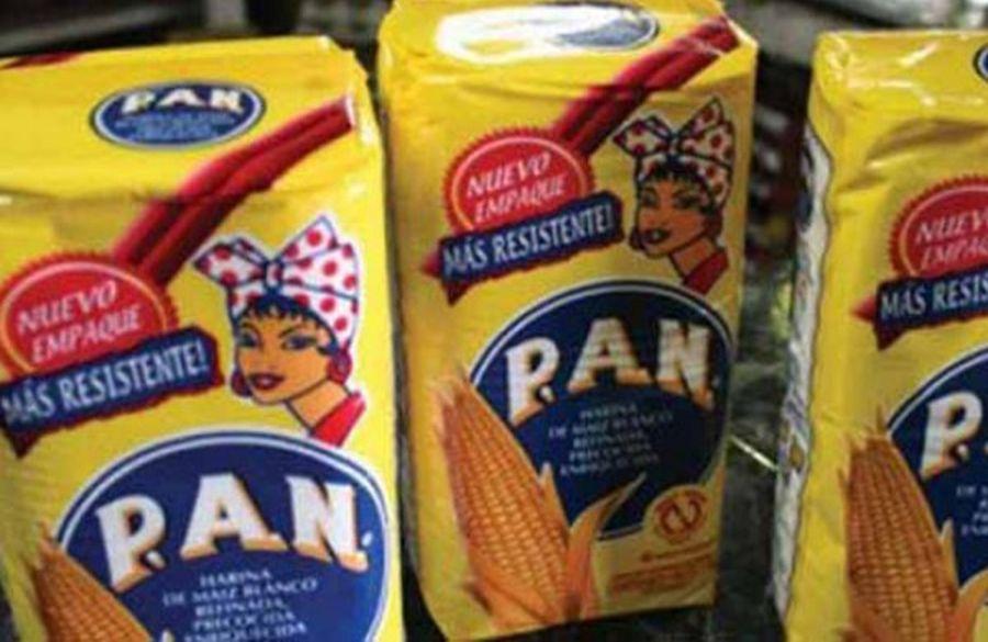 Se estremeció San Cristóbal con el nuevo precio de la harina pan (Imagen)