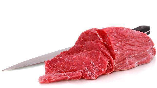 industria de la carne: