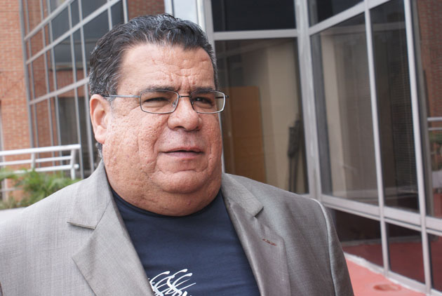 Miguel-Salazar