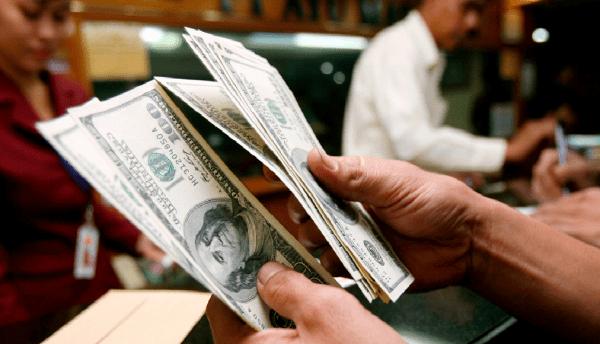 Estalló el dólar paralelo: Récord histórico