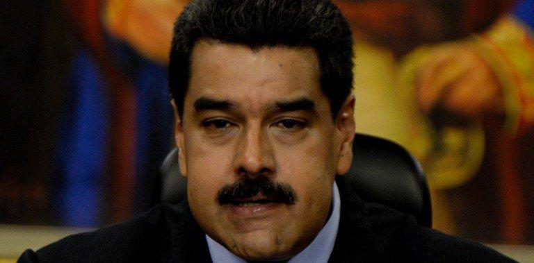 """El """"bombazo"""" de Esteban Gerbasi: Maduro no regresa a Venezuela"""