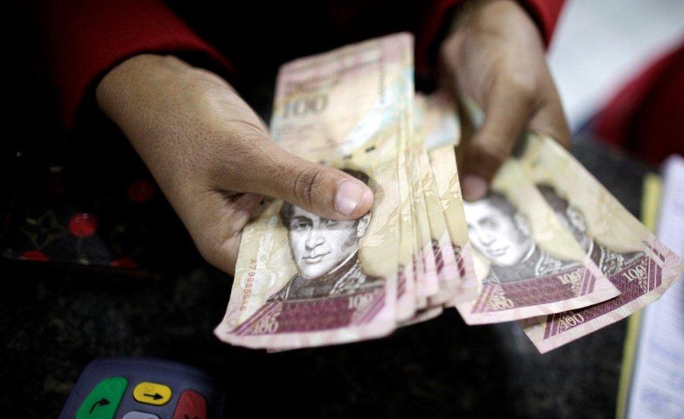 ¡TUBAZO! Maduro anuncia aumento del salario mínimo del 40% y con incidencia en los aguinaldos