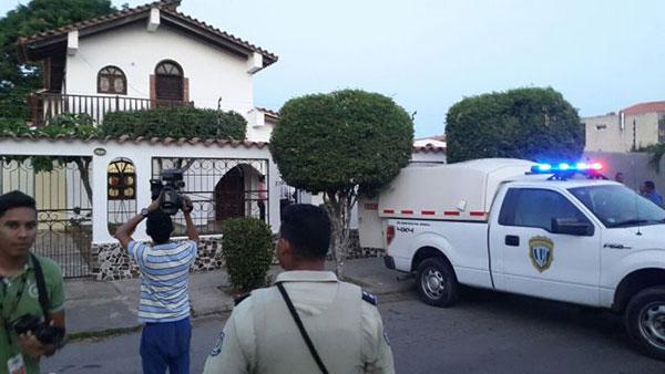 Conmoción en Margarita por doble homicidio en una academia de modelaje