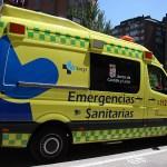 ambulancia sacyl 2