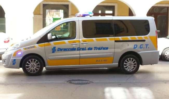policia municipal trafico