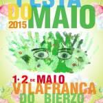 festa do mayo 2015 villafranca del bierzo