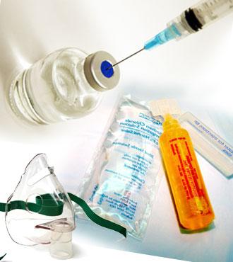 Anestesia en los procedimientos endovasculares - Noticias Endovasculares