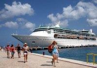 #QuintanaRoo rompe récord en cruceristas