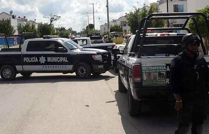Impunes mas de 500 policias en #Cancún