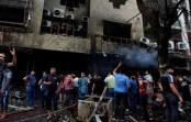Cifra de muertos por ataque en Bagdad sube a 147