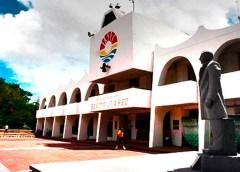 Tersa transición en Cancún