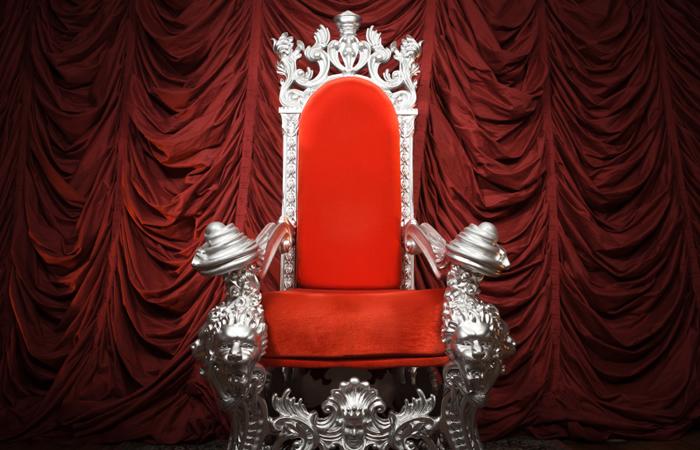 La tentación del trono en Quintana Roo