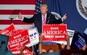 Donald Trump pide el cierre inmediato de la 'corrupta' Fundación Clinton