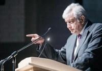 López Obrador denunciará a Trump por violar Derechos Humanos